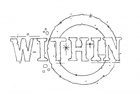 Within Rubber Stamp