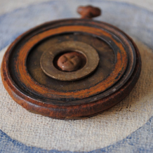Concentric - Detail