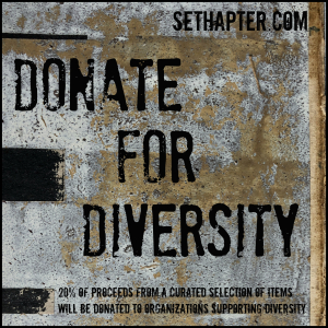 Donate for Diversity