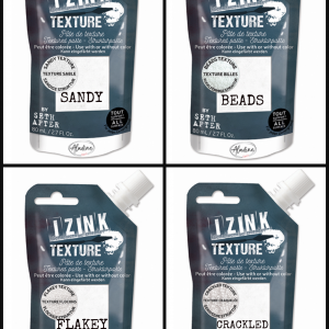 Preorder: My Texture Paste