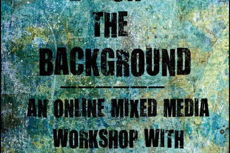 Beyond the Background Online Class