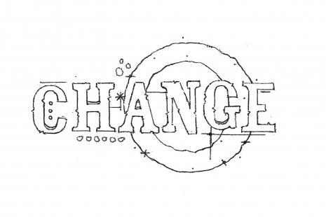 Change Rubber Stamp