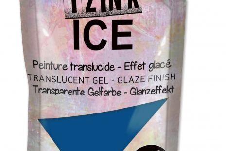 Izink ICE: Crystal Waters