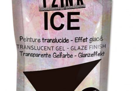 Izink Ice: Iced Coffee