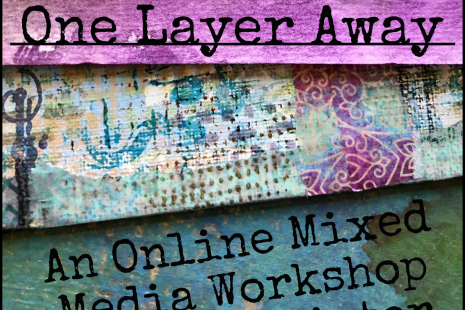 One Layer Away Online Class