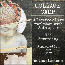 Collage Camp Online Class
