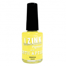 Izink Pigment Ink: Mimosa
