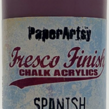 PaperArtsy Paint: Spanish Mulberry