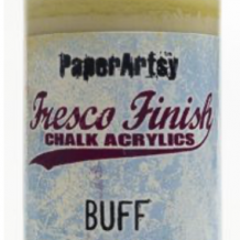 PaperArtsy Paint: Buff