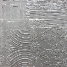 Embossed Wallpaper Sample Pack #2